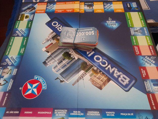 Banco imobiliário  - Foto 2