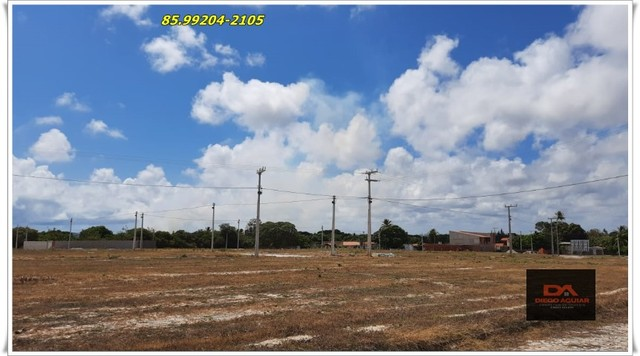 Loteamento Parque Ageu Galdino no Eusébio ::*