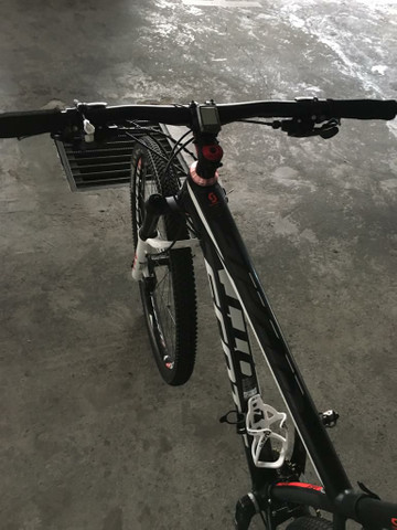 Bike Scott M 17 Scale  - Foto 5