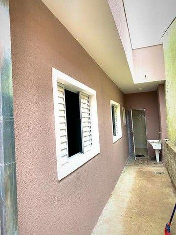 05 - Vendo Casa em Araças (Parcelada) - Foto 2