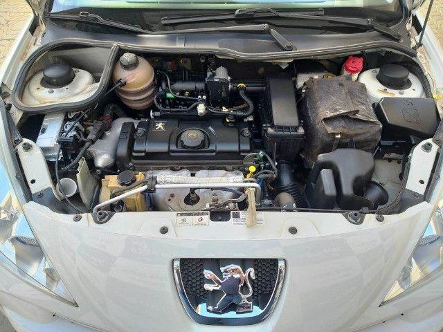 Peugeot 207 Hatch XR Flex - 2 Portas - 2012/2013 - R$ 22.000,00 - Foto 9
