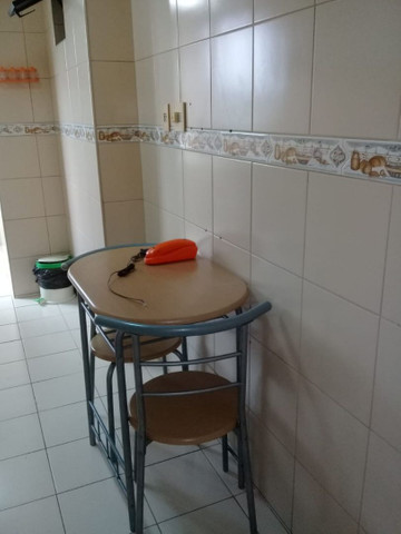 Apartamento de 3 Quarto Semimobiliado - Vieiralves - Foto 2