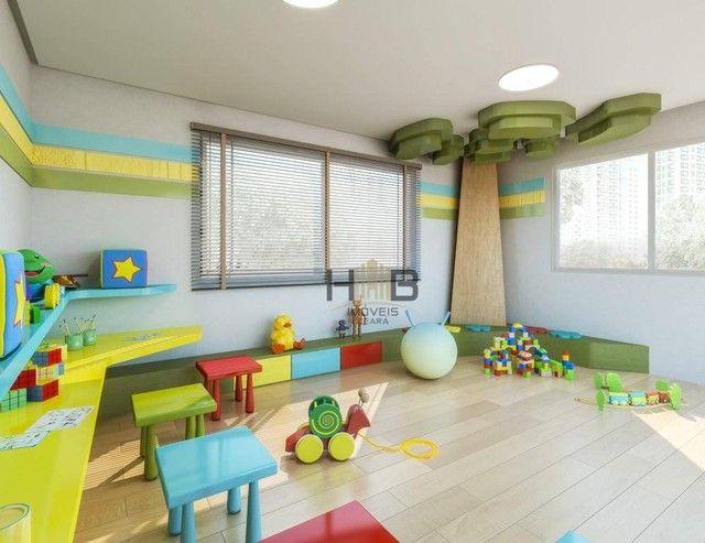 Apartamento à venda na Parquelândia, Ed. Gran Terrazzo, 151 m², 3 suítes, 3 vagas, Fortale - Foto 7