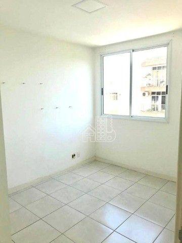 Apartamento com 3 dormitórios à venda, 130 m² por R$ 748.000,00 - Ingá - Niterói/RJ - Foto 11
