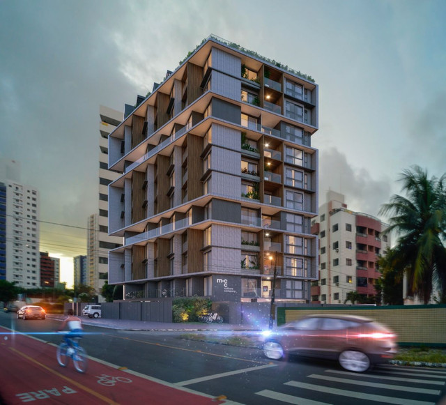 Lançamento Apartamentos 2 e 3 Quartos no Jardim Oceania  - Foto 2