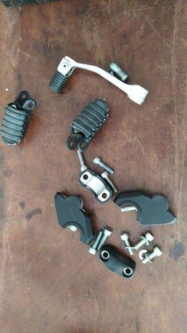 Kit peças África Twin CRF 1000l ORIGINAIS! - Foto 2