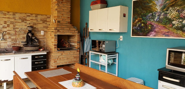 Ótima Casa no Industrial, com 2 Quartos (1 Suíte) + Espaço Gourmet! - Foto 12