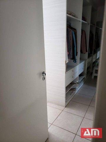 Vende-se Excelente casa de luxo em Condomínio na cidade de Gravatá. - Foto 9