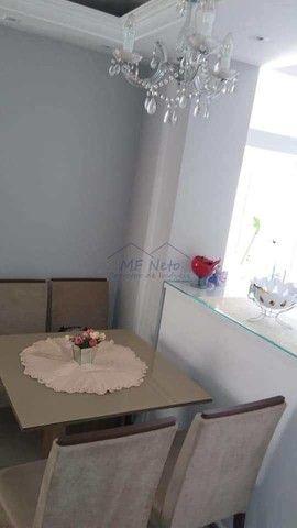 Apartamento com 2 dorms, Vila Santa Terezinha, Pirassununga - R$ 205 mil, Cod: 10132086 - Foto 9