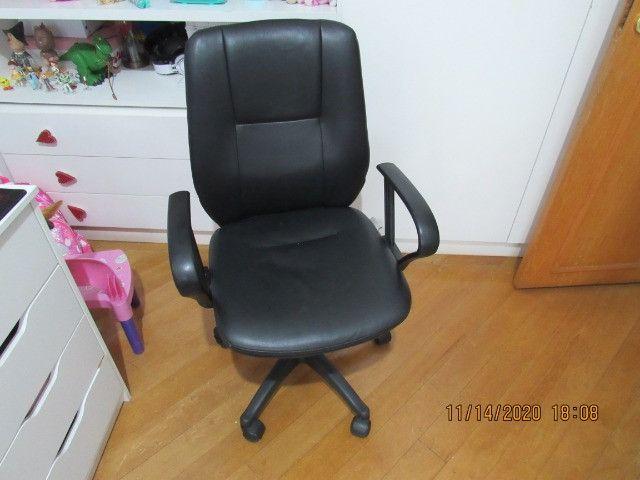 Cadeira Escritório Tok Stok