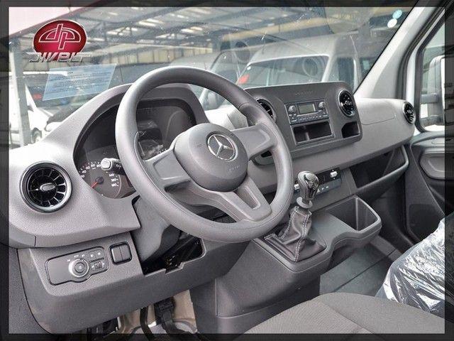Mercedes Sprinter 516 CDI Chassis Extra Longa 0km com Baú - Foto 11