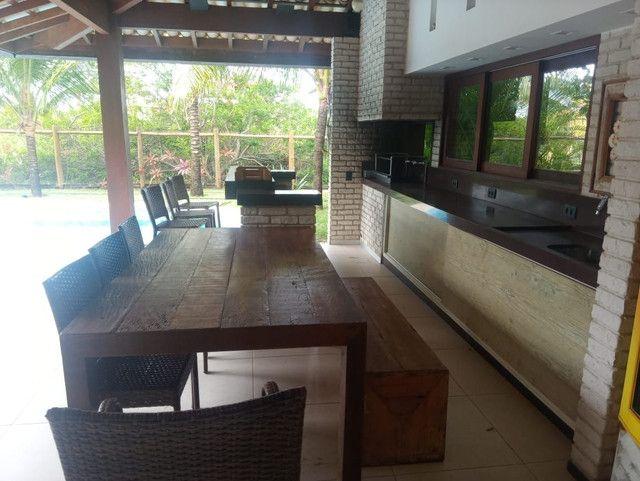 Alugo casa em Praia do Forte com piscina privativa! - Foto 8