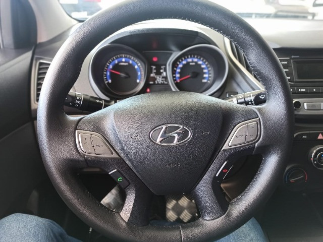 Hyundai HB20S 1.0 2018 - Troco e Financio (Aprovação Imediata) - Foto 5