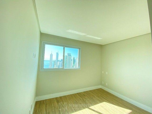 Apartamento Novo com 4 dormitórios em Balneário Camboriú - Foto 7