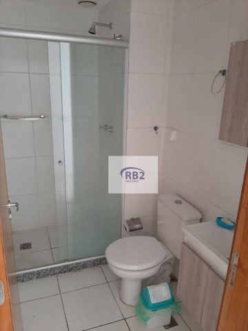 Apartamento com 3 dormitórios à venda, 79 m² por R$ 370.000,00 - Centro - Niterói/RJ - Foto 10