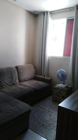 LH-Vendo apartamento Colina de Laranjeiras 175 mil
