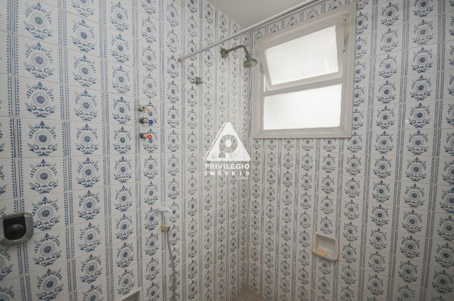 Apartamento à venda, 3 quartos, 1 vaga, Ipanema - RIO DE JANEIRO/RJ - Foto 16