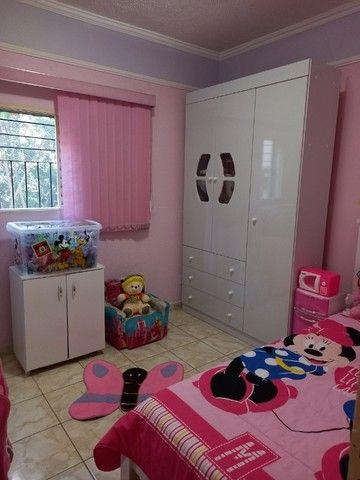 Excelente apto térreo no Condomínio Residencial Planalto - Foto 12