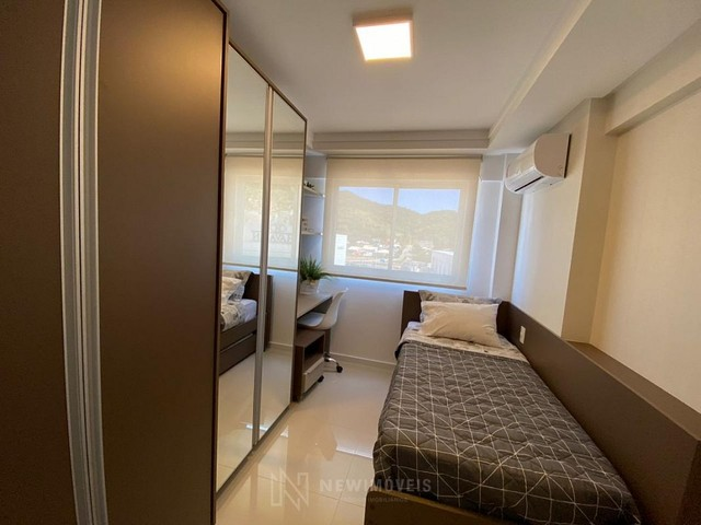 Apartamento Novo com 2 Dormitórios em Balneário Camboriú - Foto 7