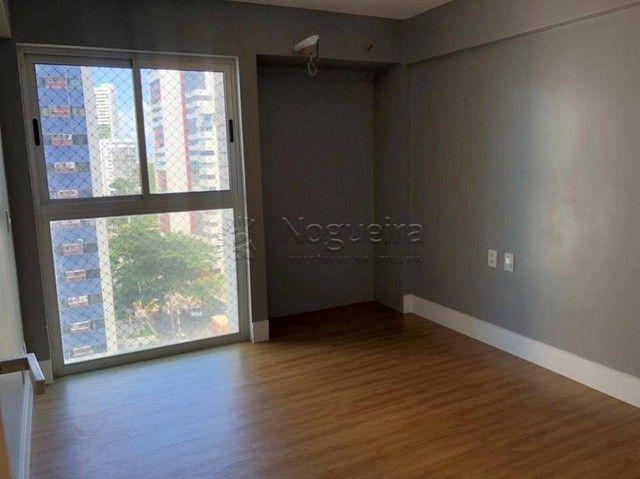 Apartamento para venda com 111 metros quadrados com 3 quartos em Boa Viagem - Recife - PE - Foto 3