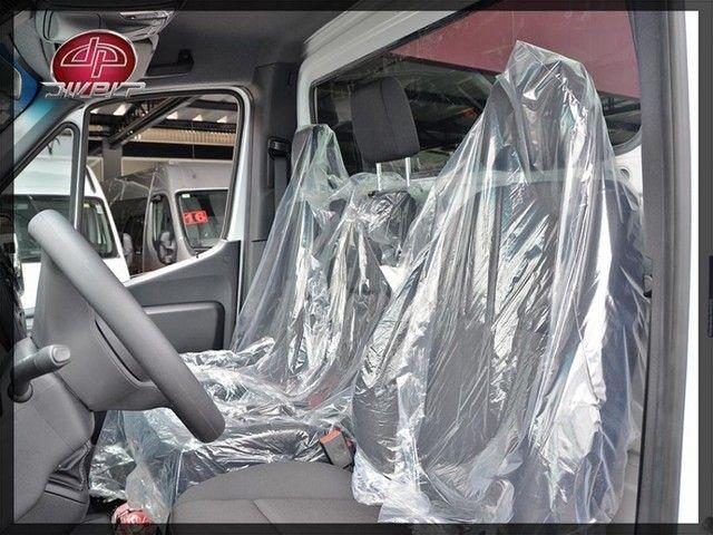 Mercedes Sprinter 516 CDI Chassis Extra Longa 0km com Baú - Foto 17