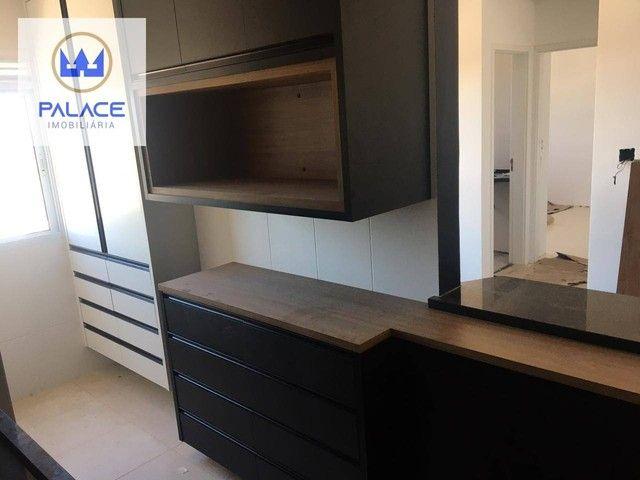 Apartamento com 2 dormitórios para alugar, 45 m² por R$ 700/mês - Jardim São Mateus - Pira - Foto 12