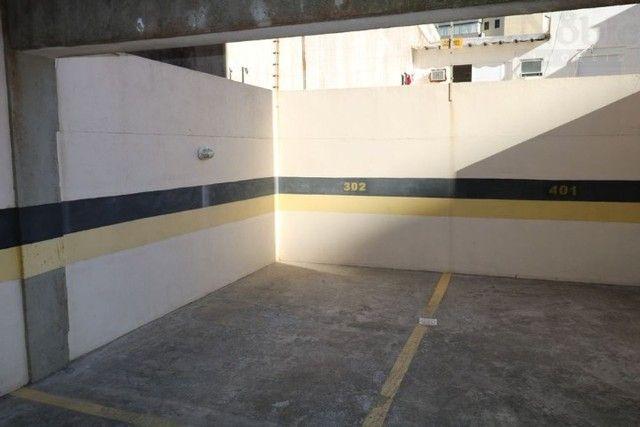 Apartamento com vaga, 50 metros do mar da Praia grande em Torres -RS - Foto 10