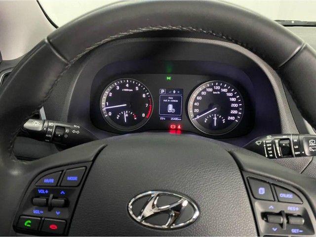 Hyundai Tucson 1.6 Turbo GLS - Foto 13