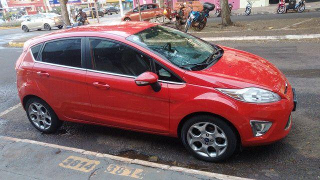 New Fiesta SE 1.6 2012/2013 - Foto 6