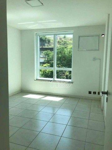 Apartamento com 3 dormitórios à venda, 130 m² por R$ 748.000,00 - Ingá - Niterói/RJ - Foto 10