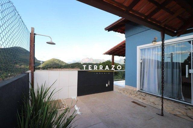 Casa à venda, 96 m² por R$ 600.000,00 - Albuquerque - Teresópolis/RJ - Foto 20
