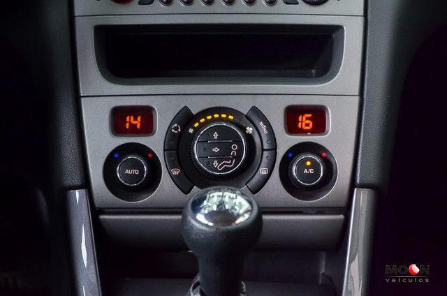 Peugeot 308 Allure 1.6 Mec. em ótimo estado revisado!! - Foto 9