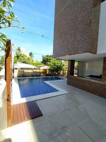 Apartamentos novos no Cabo Branco - Foto 4