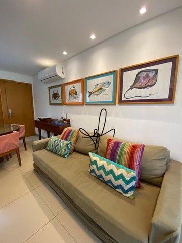 Apartamento para venda com 62 metros quadrados com 2 quartos em Muro Alto - Ipojuca - PE - Foto 13
