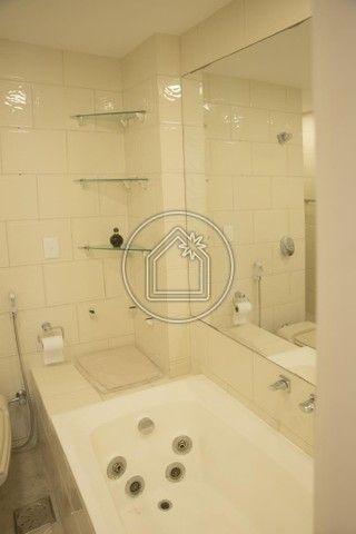 Apartamento à venda com 3 dormitórios em Leblon, Rio de janeiro cod:901107 - Foto 16