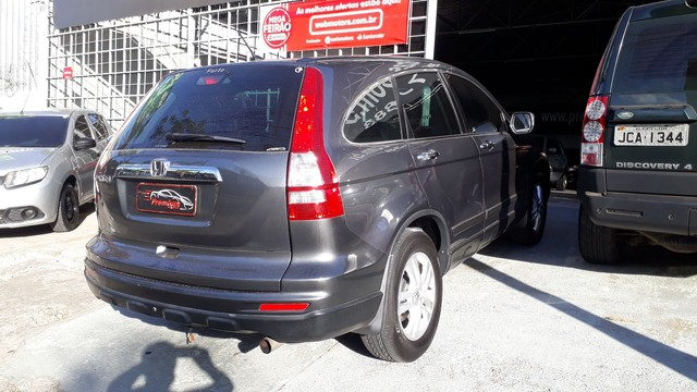 Honda CRV Exl Completa Teto Solar AWD - Foto 4