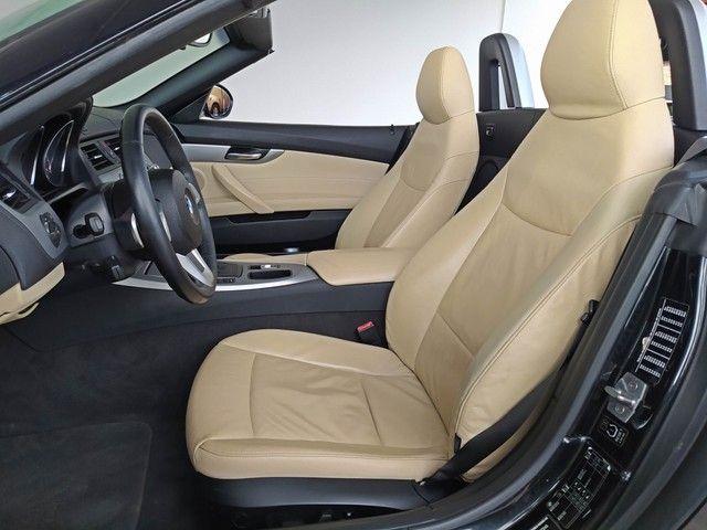 BMW Z4 2.5 I6 GASOLINA SDRIVE23I AUTOMÁTICO - Foto 6