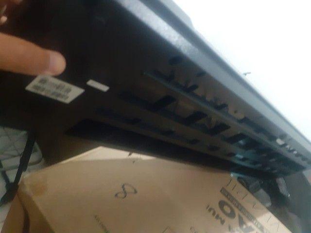 Teclado Roland XPS10 nunca saiu de casa - Foto 4