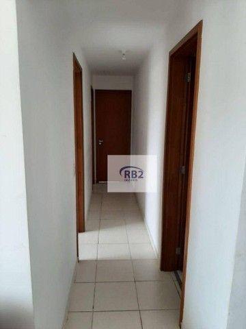 Apartamento com 3 dormitórios à venda, 79 m² por R$ 370.000,00 - Centro - Niterói/RJ - Foto 9