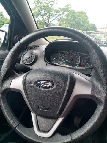 Ford Ka SD SE 1.5 2020 - Foto 9