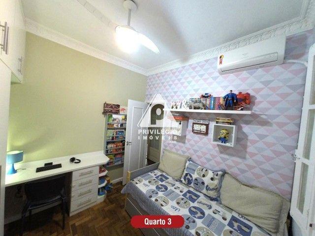 Apartamento à venda, 3 quartos, Copacabana - RIO DE JANEIRO/RJ - Foto 18