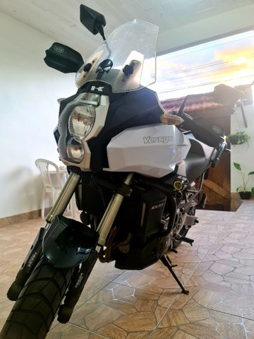 Kawasaki versys 1000 - Foto 11