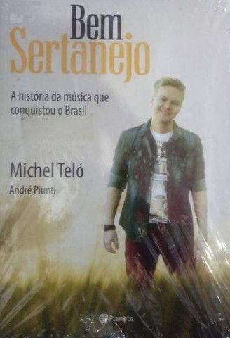 Livro - Bem Sertanejo