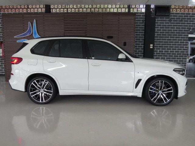 X5 3.0 XDrive 30D M Sport Turbo Diesel 2020 10.900Km - Foto 4