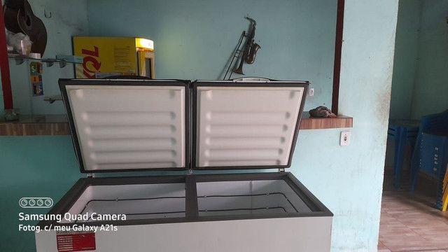 Freezer 2 tampa consul - Foto 5