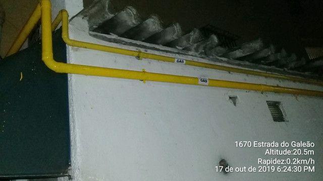 Adequações de Ambiente gás canalizado - Foto 3