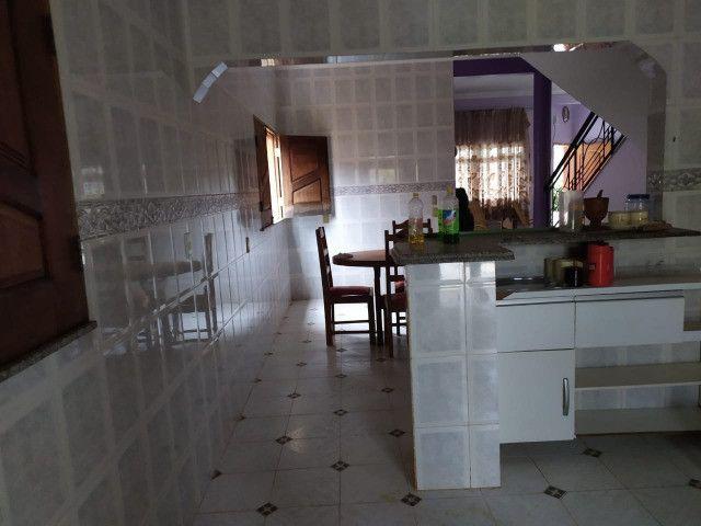 Casa bairro Junco_casa de 1 andar com 4 quaros - Foto 6