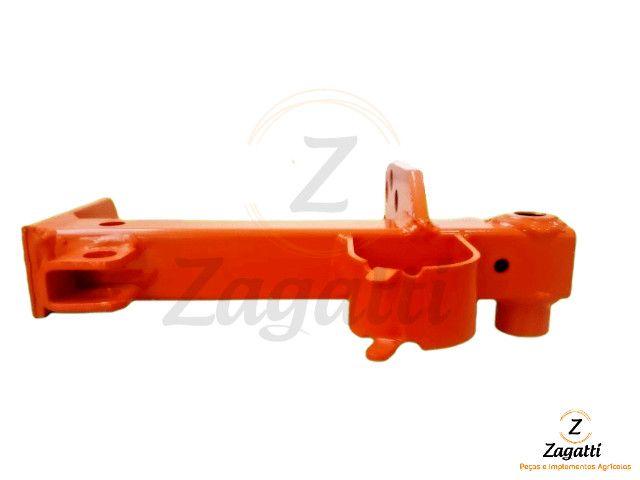 Articulador para barra hidráulica 14 metros - Foto 5