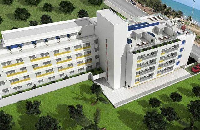 Apartamento Beira Mar do Bessa 2 Suíte e Cobertura Duplex A Partir de R$ 394.375,00 - Foto 9