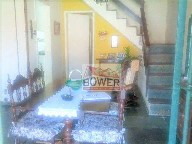 Casa com 3 dormitórios à venda, 220 m² por R$ 577.500,00 - Serra Grande - Niterói/RJ - Foto 3